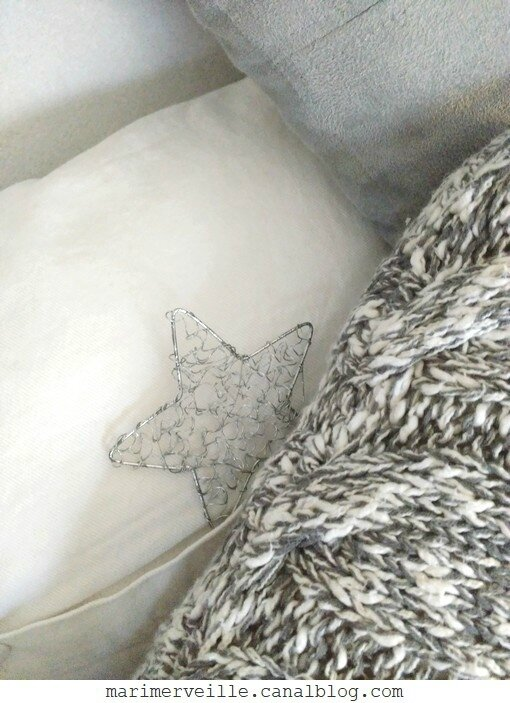 cocooning hiver - Marimerveille