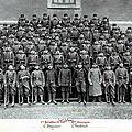 15e compagnie du 149e Régiment d'Infanterie.