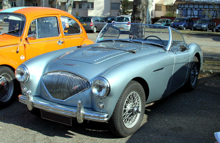 Austin_healey_100_Z_convertible__Retrorencard__01