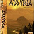 Assyria, vous reprendrez bien un peu de désert?!?