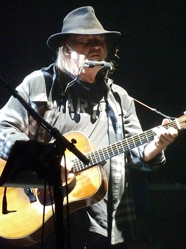 2016 06 23 Neil Young AccorHotels Arena (13)