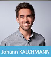 Johann Kalchmann