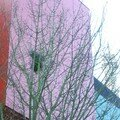 Petit nid douillet avec vue sur la tour eiffel