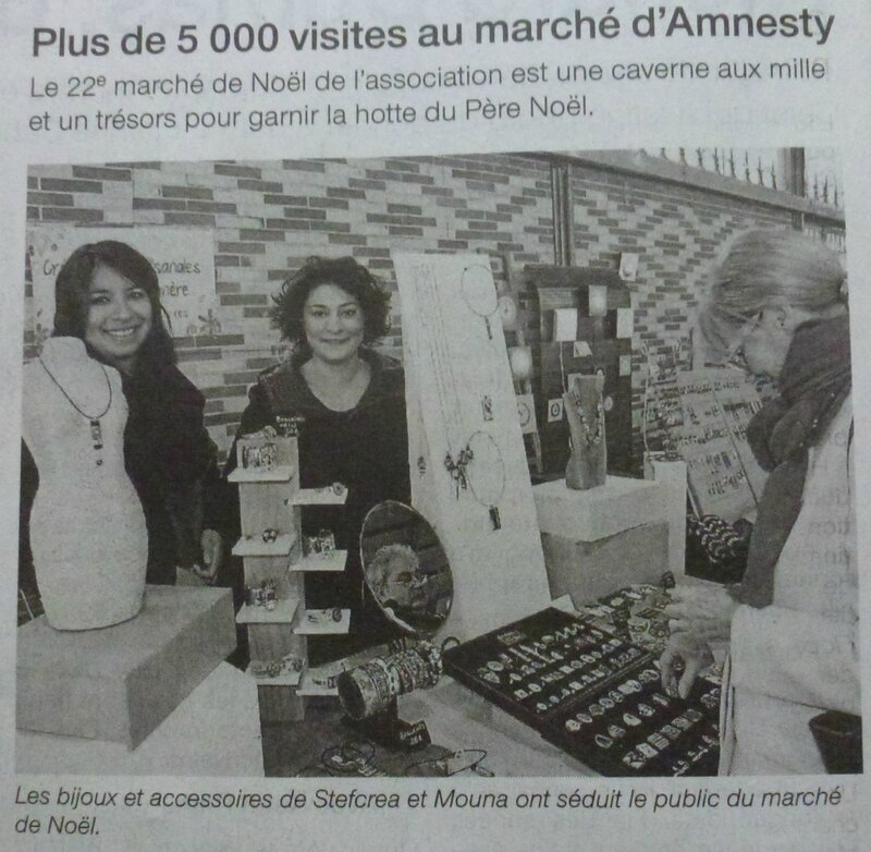 marché amnesty ouest france 2013