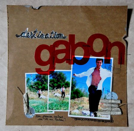 destinationGabon