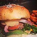 Burger & wine - découvrir lyon 3