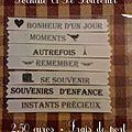 Pochette 6 Se souvenir