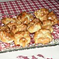 Chouquettes ( au thermomix)