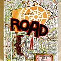The road book!!!