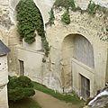 Les chateaus meconnus : breze