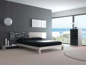 decoration de la chambre coucher deco design. Black Bedroom Furniture Sets. Home Design Ideas