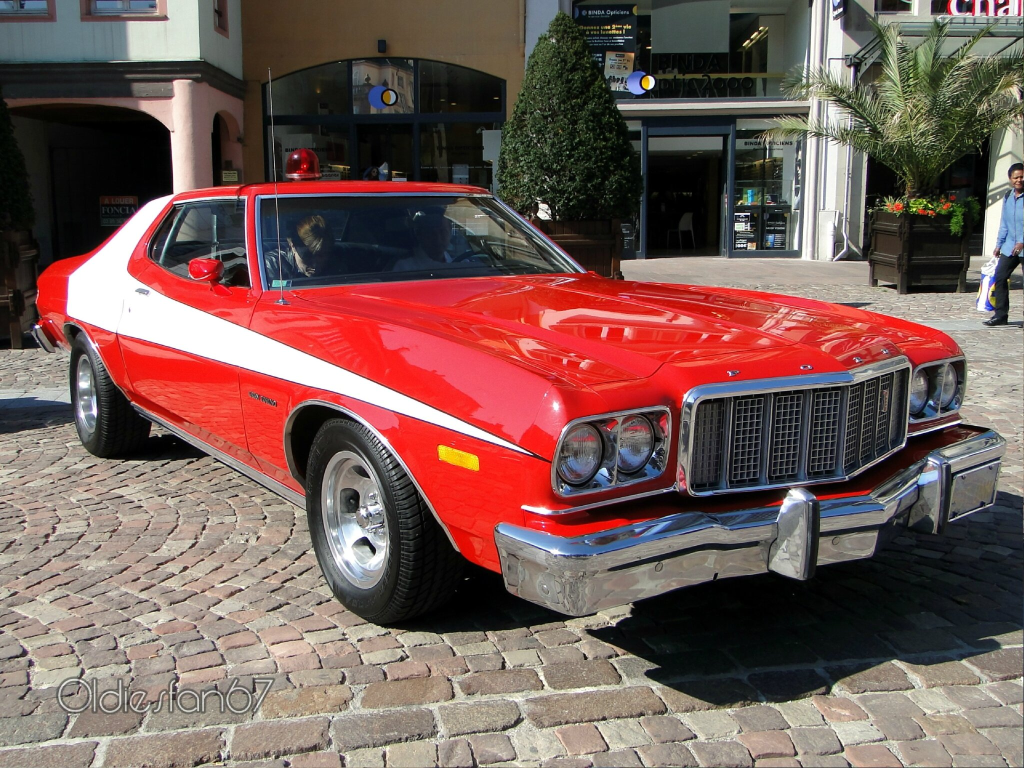1974 ford gran torino de starsky et hutch dark cars wallpapers. Black Bedroom Furniture Sets. Home Design Ideas