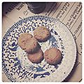 Les biscuits d'hagrid