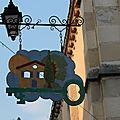 Alpes de Haute Provence - Castellane