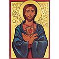 Solennité du sacré coeur de jésus