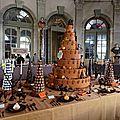 Vaux-le-vicomte, palais en chocolat?