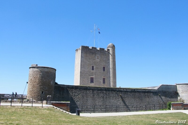 Fort Vauban, Fouras