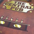Central pub à bordeaux