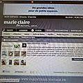 Parenthese vintage sur marieclairemaison.com