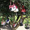 l'arbre à sacs