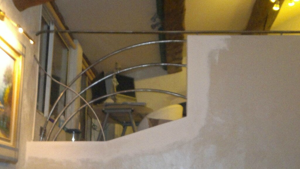 Rampe Escalier Design Stinside Architecture D 39 Int Rieur