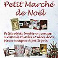 Marché de Noël