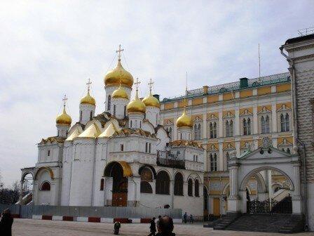 MOSCOU Le Kremlin 0407 001 (28)
