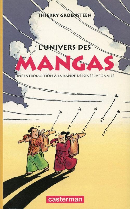 CanalBlog Livres Univers Mangas01
