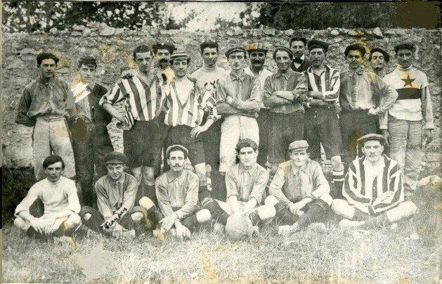 Histoire de la création du Stade Transian