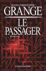 Le-passager-de-Jean-Christophe-Grange