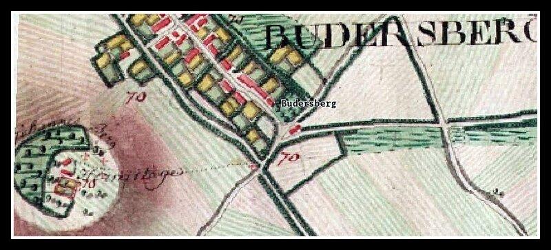 Luxembourg Budersberg ermitage