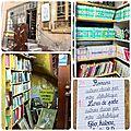Retrouvez le plaisir des livres anciens...à st sauveur !