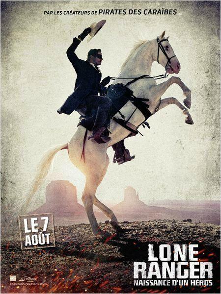The Lone Ranger (Gore Verbinski)