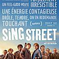 Concours sing street : 10 places à gagner pour une véritable pépite cinématographique et musicale