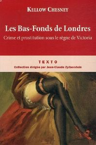 les bas fonds de londres