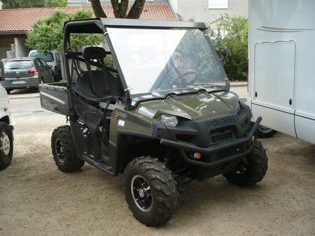 POLARIS Ranger 800 Heavy Duty EPS St Jean du Gard (1)