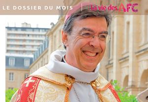 Transhumanisme, entretien avec Mgr Aupetit, nouvel archevêque de Paris