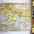 carte-geographie-l'inde-recto