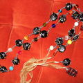Collier multicolore - 30 euros - VENDU