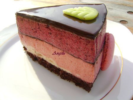 entremets