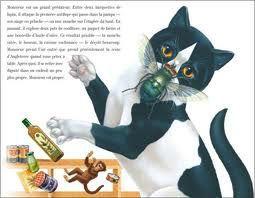 monsieur 4
