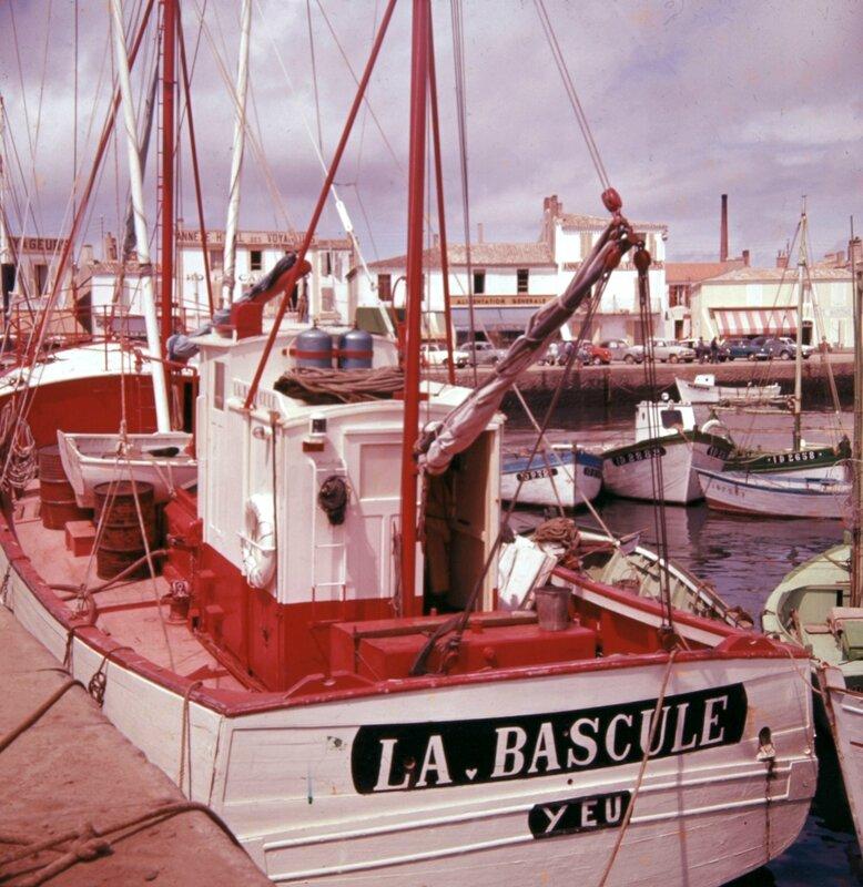 1962 la Bascule_