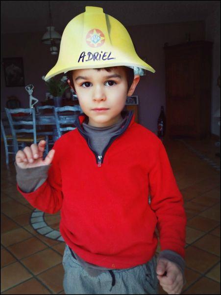 pompier re