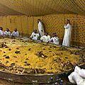 Le biryani (pakistan)