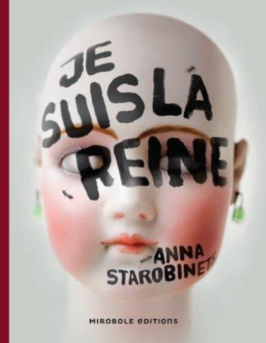 Je suis la reine-Anna STAROBINETS-Liliba