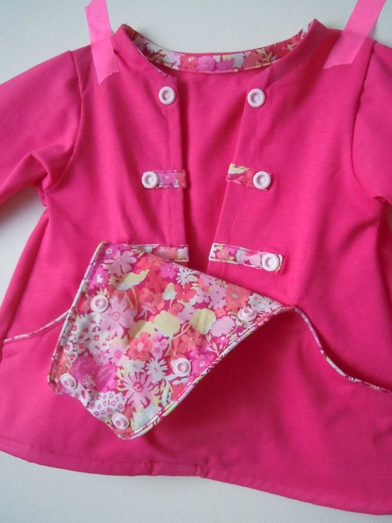 Junebug Dress3M 1-5