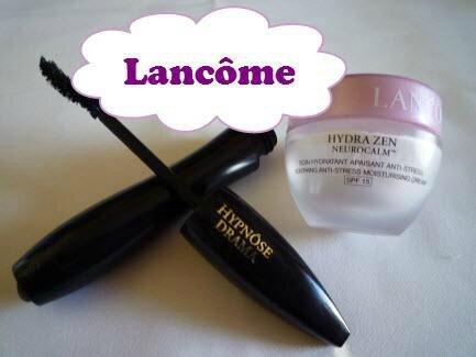 lancome hydra mascara