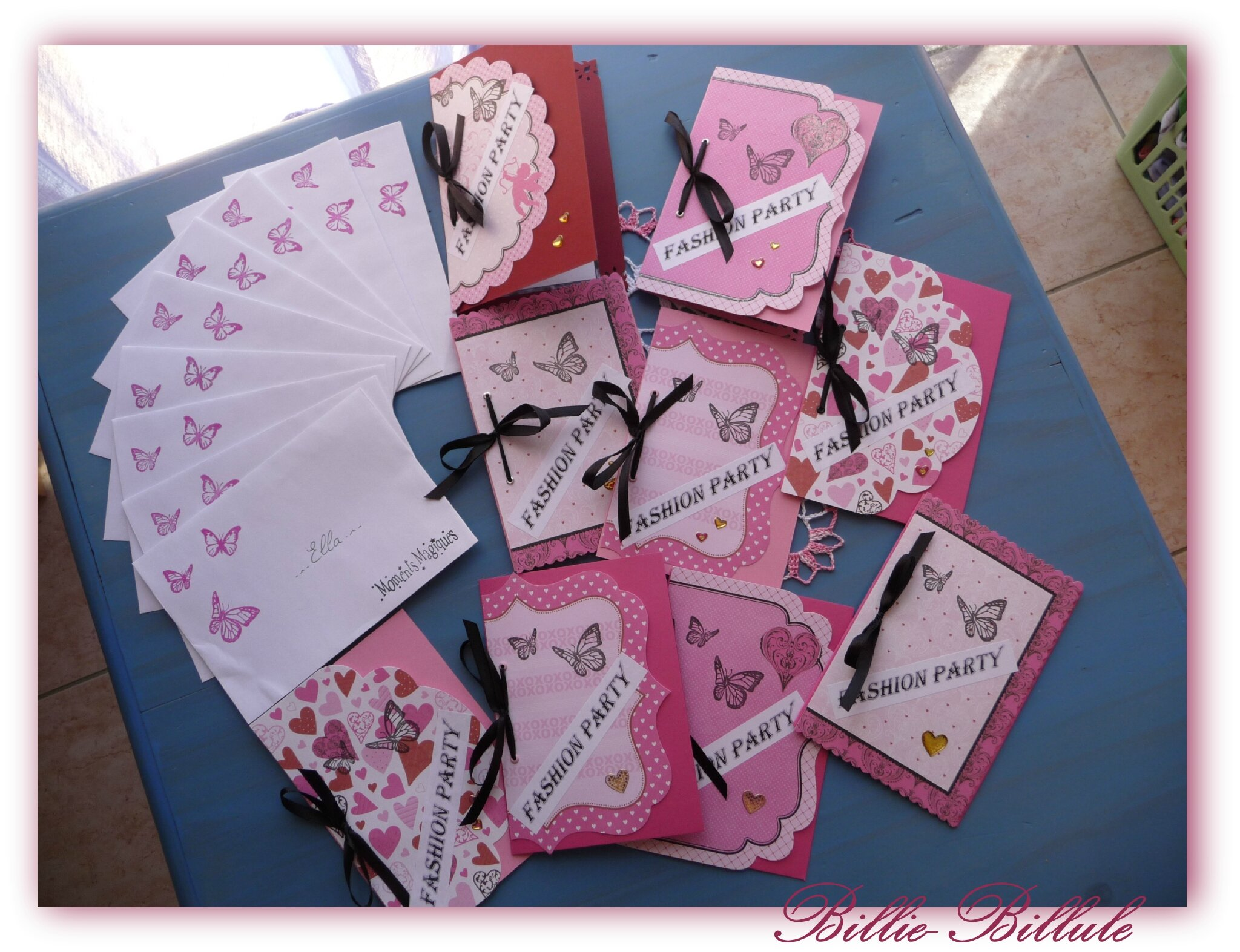 Carte / scrapbooking : Une jolie carte pop up anniversaire  par diddlindsey
