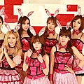 T-ara nouveau single japonais
