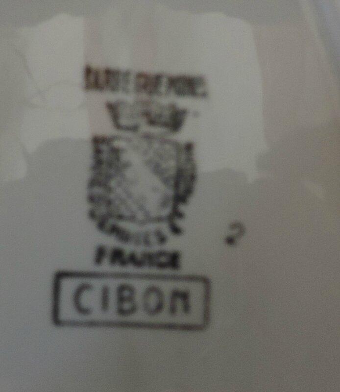 Ravier Cibon fond